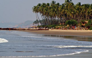 Best Time To Visit Goa, North Goa Beach